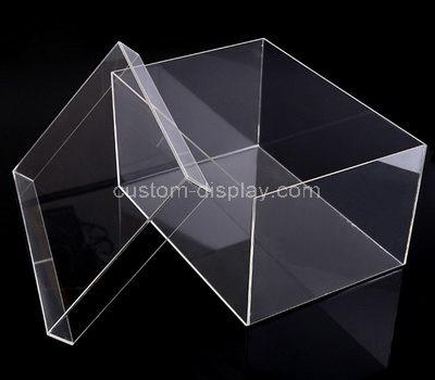 CSA-009-1 Acrylic box with lid