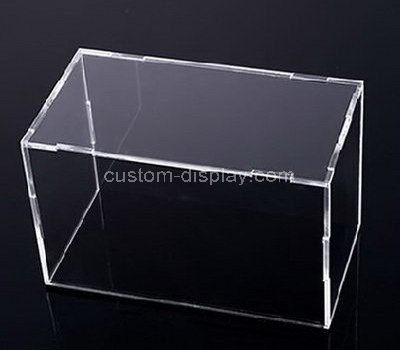 Acrylic 5 sided box