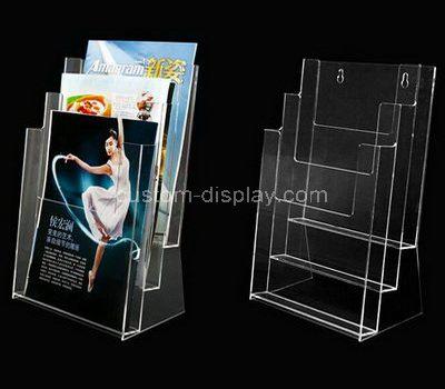Brochures holders and displays