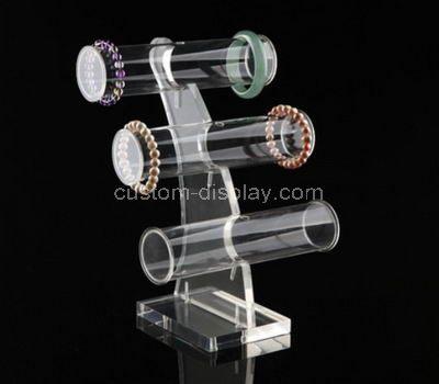 Perspex bracelet display