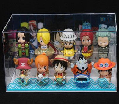 24 inch doll display case