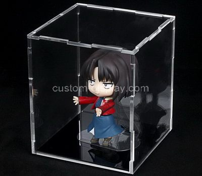 CSA-017-1 Large doll display case