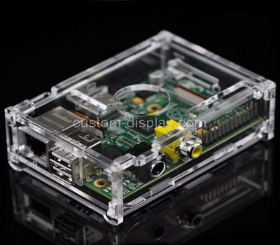 Raspberry pi case