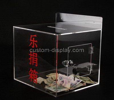 CSA-042-1 Donation box