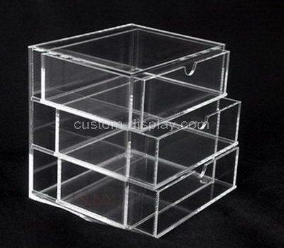 3 drawer box