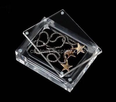 CSA-061-1 necklace display box