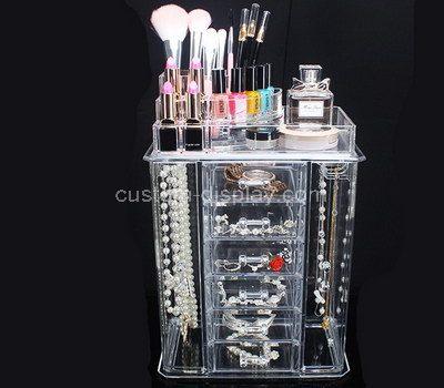 CSA-080-1 Stand up jewelry box