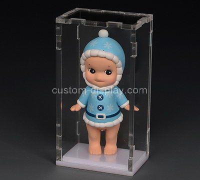 Doll storage case