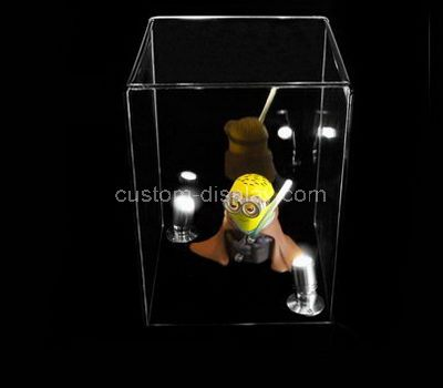 18 inch doll display case