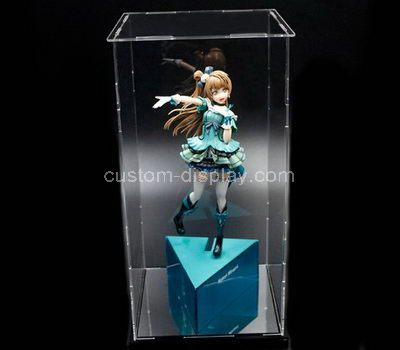 Doll display cases for sale
