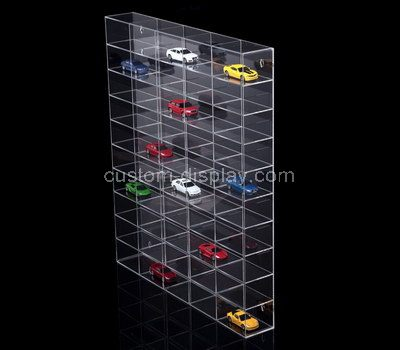 Collectors display cabinet