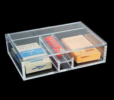 Small clear display box