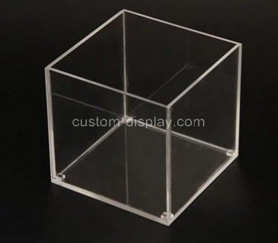 lucite display case
