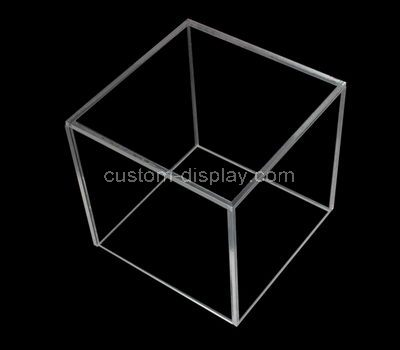 Plexiglass display cases for sale