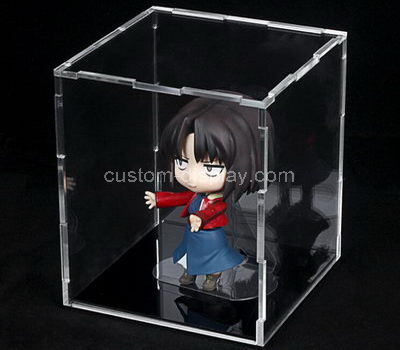 CSA-157-1 Antique doll display case