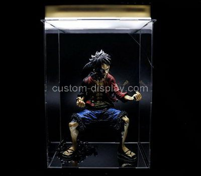 12 inch doll display case