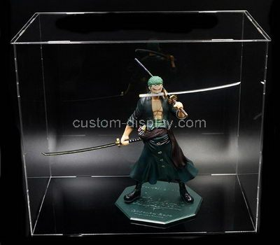 Acrylic display cases for sale