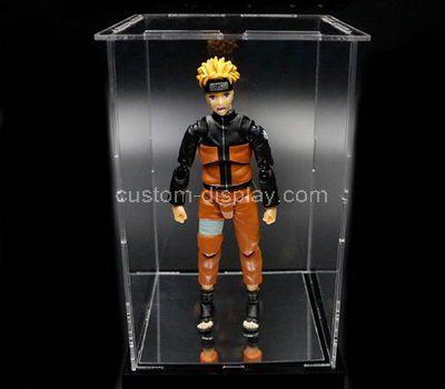 Large acrylic display box