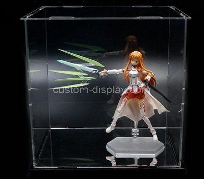 Custom made display cases