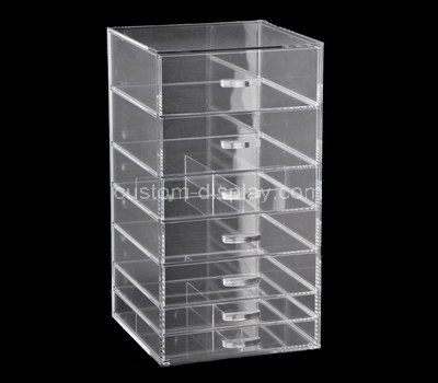 Plexi boxes display