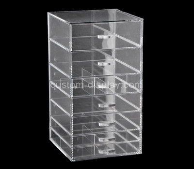 Plexi boxes display