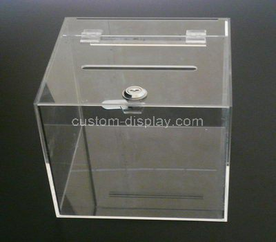 Money collection box