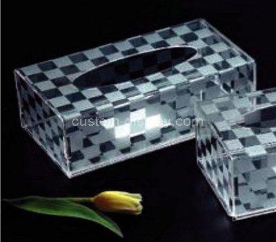 Pretty tissue box