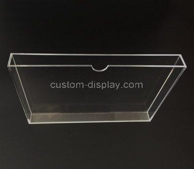 Custom slipcase