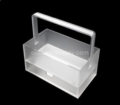 CSA-284-1 Acrylic storage containers