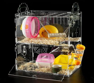 Dwarf hamster cages cheap