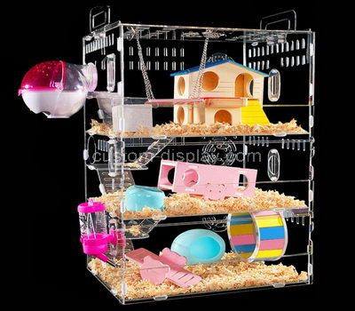 Really cool hamster cages for sale