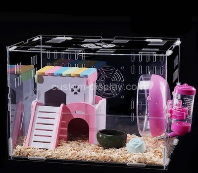 Dwarf hamster cages