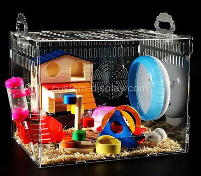 Cheap hamster cages