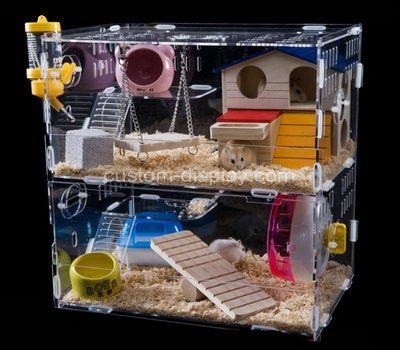 Hamster tank