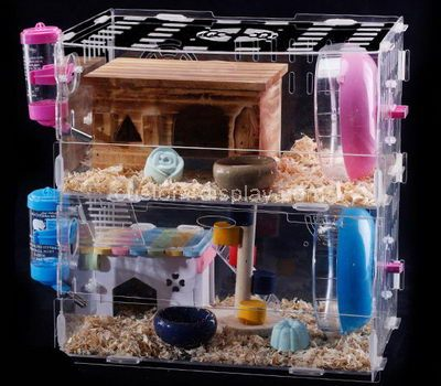Good hamster cages