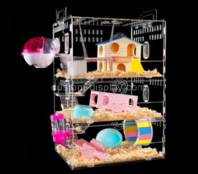 Big hamster cages