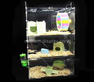 Giant hamster cage