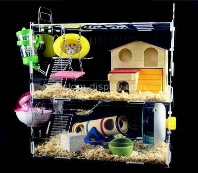 awesome hamster cages