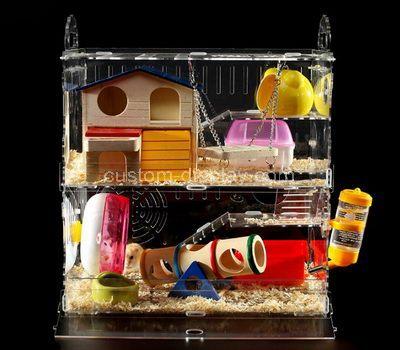 Hamster homes