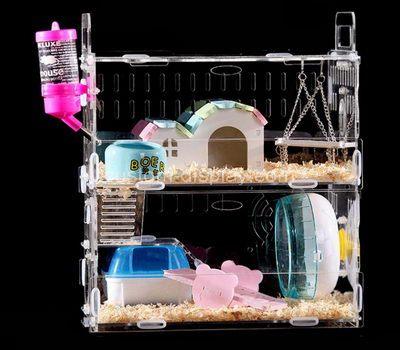 Best dwarf hamster cage