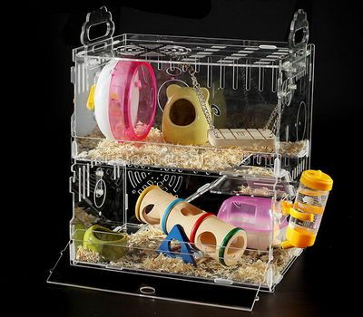 Cheap dwarf hamster cages