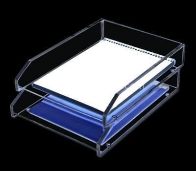 File tray organizer