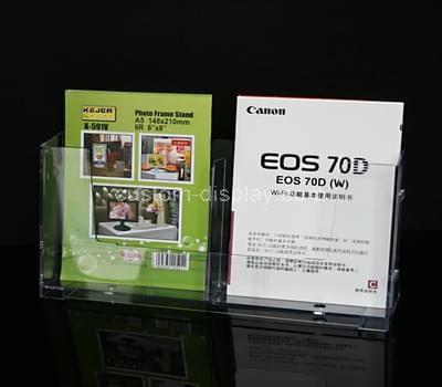 Brochure display stand