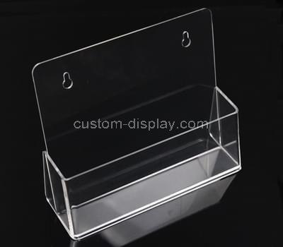 Pamphlet display holder