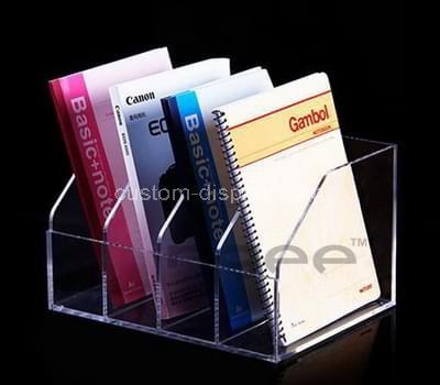 Stand up folder holder