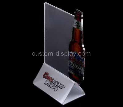 Sign display holder