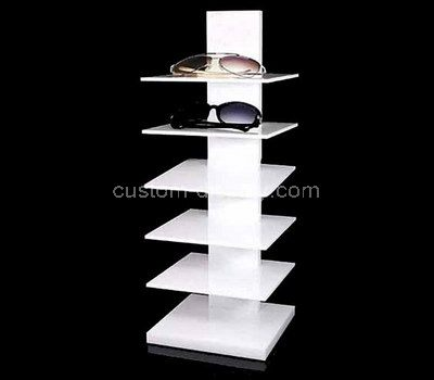 Acrylic sunglass display