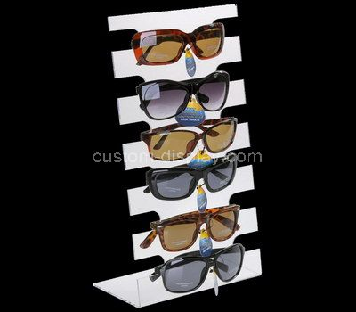 Sunglass display holder