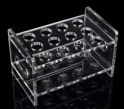 Shot glass collection holder