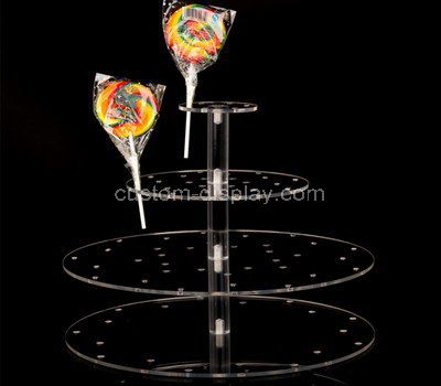 Lollipop holder stand
